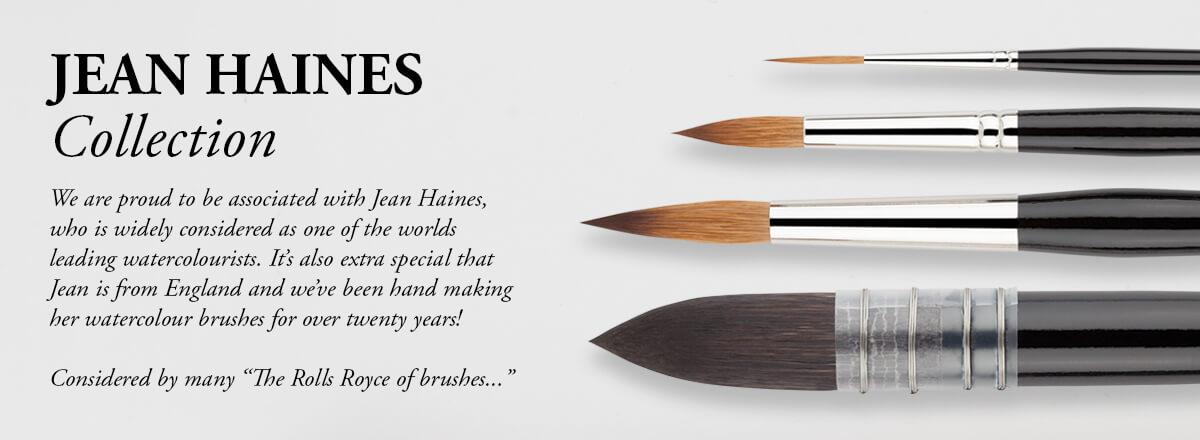 Jean Haines